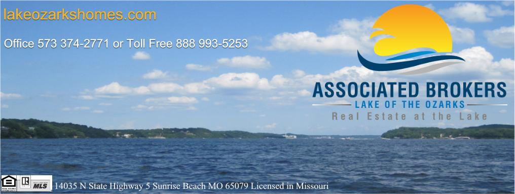 Lake of the Ozarks Real Estate